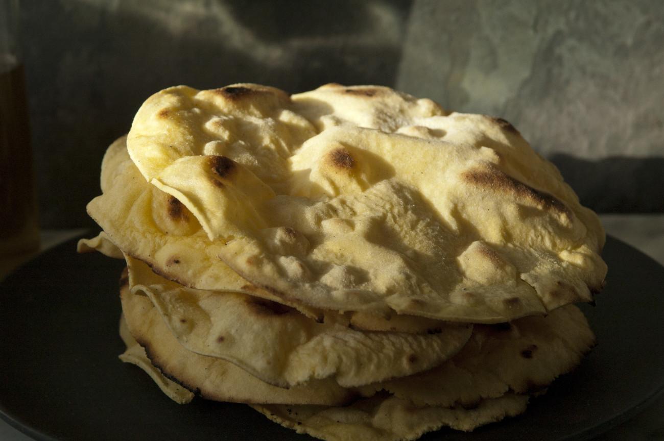 sfoglie di pane 1